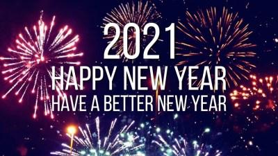 अंग्रेजी नयाँ वर्ष सन् २०२१ लाई संसारभर स्वागत, कोरोना विषाणुको…