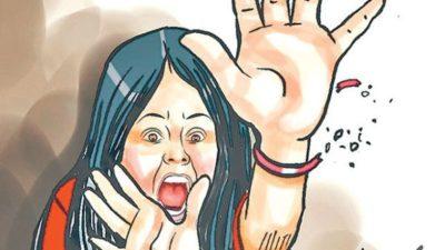महोत्तरीमा यौन हिंसाको घटनामा वृद्धि