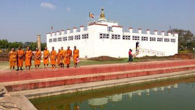 ४३ वर्षपछि मूर्तरुप लिँदै लुम्बिनी गुरुयोजना