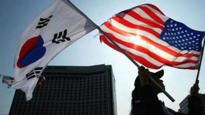 अमेरिका–दक्षिण कोरियाको सैन्य अभ्यासप्रति उत्तरको आपत्ति