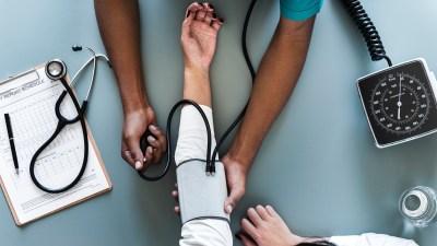 जिल्ला अस्पतालमा जनशक्तिको अभावः ओपीडी सेवा बन्द