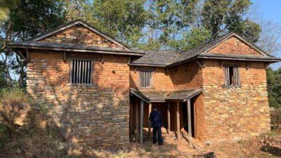 ऐतिहासिक र पर्यटकीय महत्वको तनहुँसूर ओझेलमा