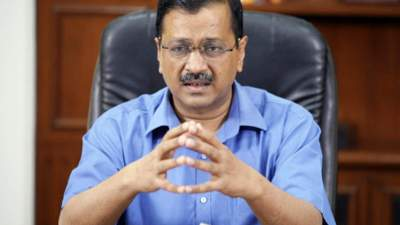 Singapore objects to Kejriwal's COVID-19 variant remark, Govt says CM…