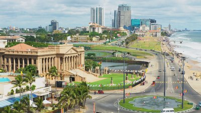 Sri Lanka shuts borders to International travelers until end of…