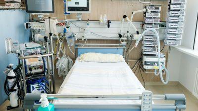 स्वास्थ्य उपकरण खरिदका लागी ४१ अस्पताललाई थप १ अर्ब ४१…