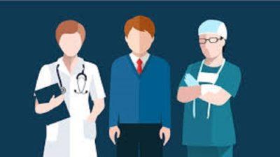 मालु कोभिड अस्पतालका चिकित्सक र कर्मचारीमाथि हातपात
