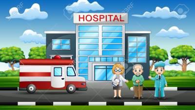 अस्पताल निर्माणसँगै दुर्गम गाउँमा उत्साह
