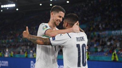 युरोकप २०२० को उद्घाटन खेलमा इटालीको विजयी