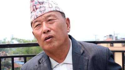 गण्डकीमा राष्ट्रिय जनमोर्चाका सांसद कृष्ण थापा पदमुक्त