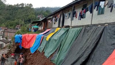जनताको सुरक्षामा सक्रिय प्रहरी आफैँ बिजोग अवस्थामा
