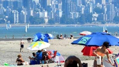 क्यानाडाको तापक्रम अहिलेसम्मकै उच्च, गर्मीबाट २३० जनाको मृत्यु