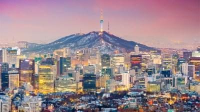 कोरियामा दुई लाख न्यूनतम तलब