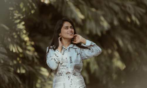Meet Riya Hassani (theflavour.tummy) lifestyle blogger from Surat