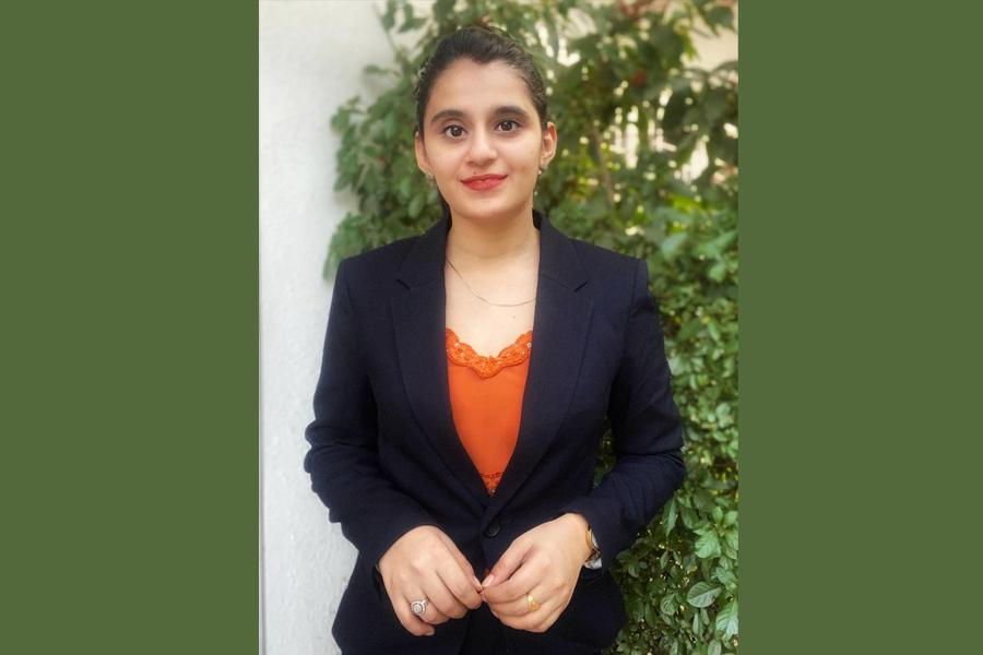 A Beacon Of Hope For Entrepreneurs via Taxation help: Neha Nagar Leading Financial Content Creator