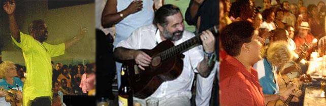 Samba do Trabalhador /Renascença Clube