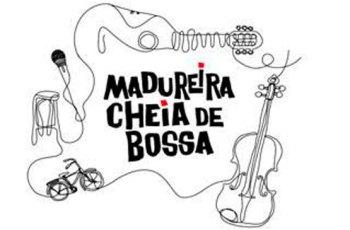 Madureira cheia de Bossa