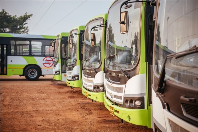 Mo Bus' services to be suspended in Odisha after 8 PM | Sambad English