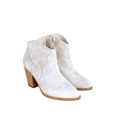 Kate suede boot $320