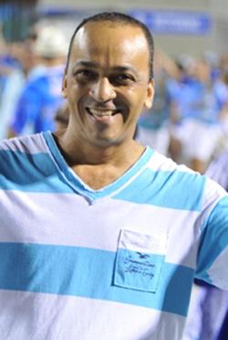 Carnavalesco Amauri Santos