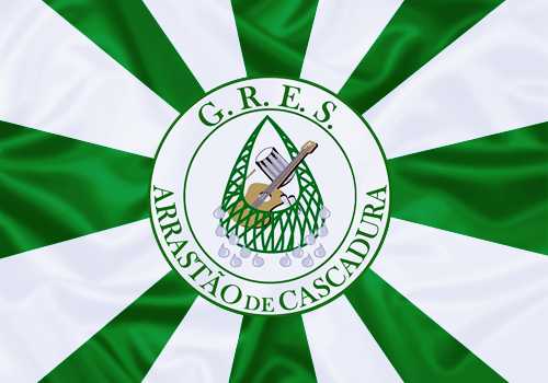 bandeira_do_gres_arrastao_de_cascadura