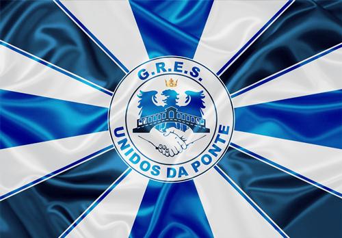 Bandeira_do_GRES_Unidos_da_Ponte