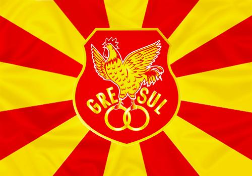 Bandeira_do_GRES_Unidos_de_Lucas