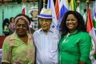 Geisa Ketti, Monarco e Nilcemar Nogueira