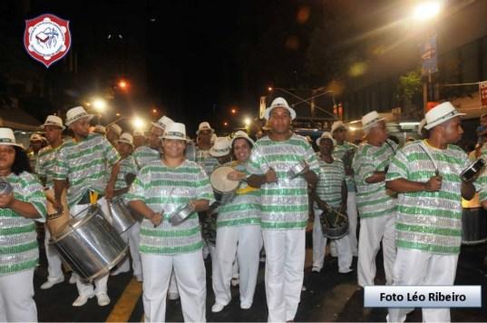 Carnaval 2014: Aluisio Machado um Coroado Sambista de Fato - Campeão do Grupo 1 da FBCERJ