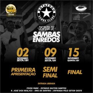 Botafogo Samba Clube