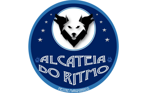 bateria alcateia do ritmo