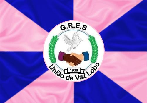 Bandeira_do_GRES_União_de_Vaz_Lobo