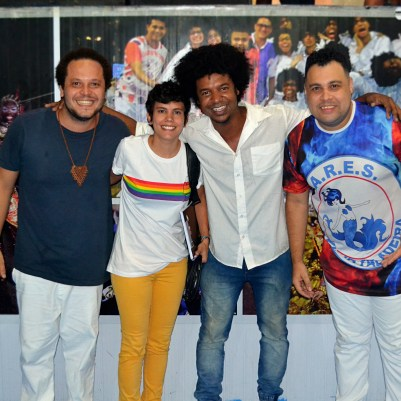 Samba 5