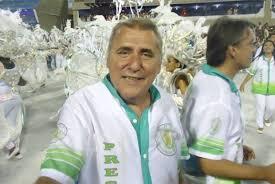 Silvio Cunha