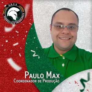 Paulo Max
