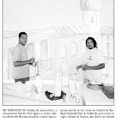 Jacarezinho 2000 2