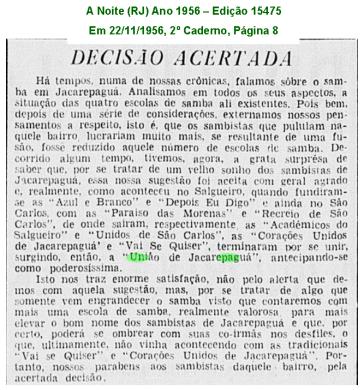 União 1956 2