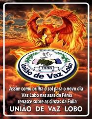 Logo Vaz Lobo