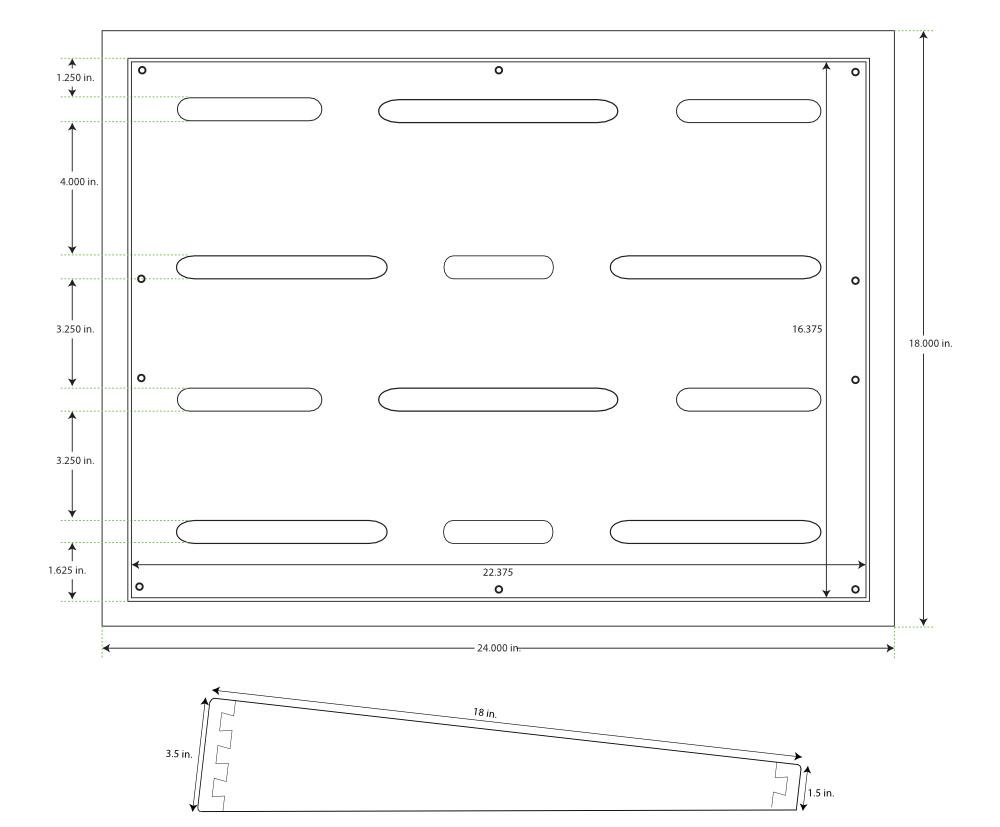 hight resolution of sp 182 diagram