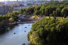 Московский самба фестиваль 2018. Фото: Ольга Синицына