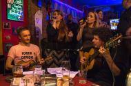 Самба-клуб с Quarteto Bip Bip
