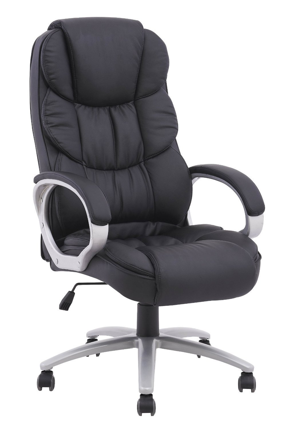 ergonomic chair types cover rentals in columbia sc top 10 best most popular office chairs 2018 - sambatop10