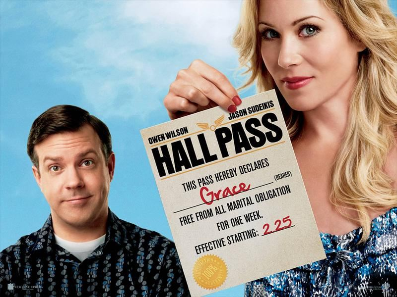 Image result for christina applegate hall pass gif