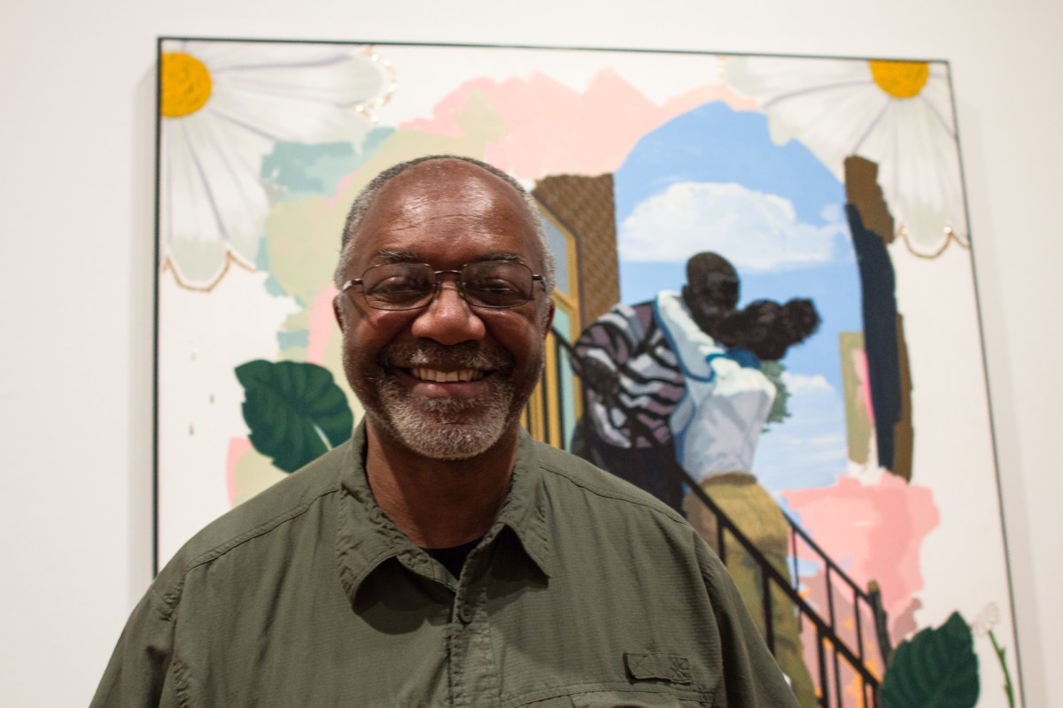10 Surprising Facts about Artist Kerry James Marshall