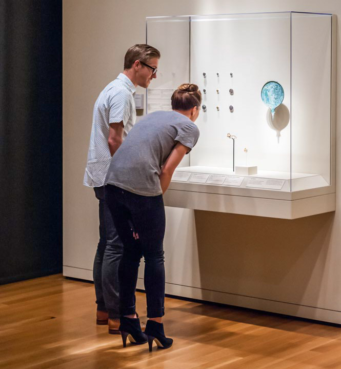 Spend more time at Seattle Art Museum this Summer!