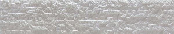 Fachaleta Cerámica Abidos Blanco