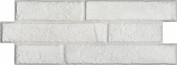 Fachaleta Porcelanato Argille Bianco