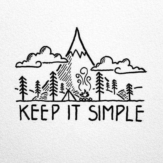 keep it simple samc