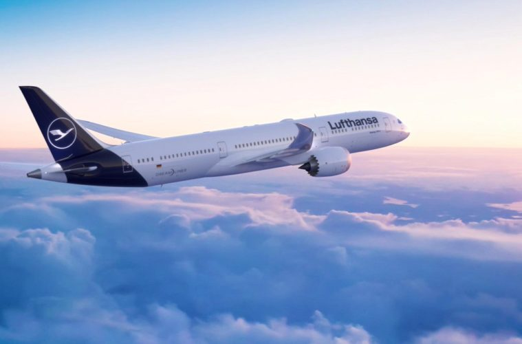 lufthansa group orders airbus