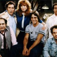 Taxi (1978 - 83)