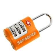 Accessories: Samsonite US Air Tr. 3 combi lock